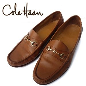Cole Haan OS Oxfords with Horse Bit Mens 10 wide